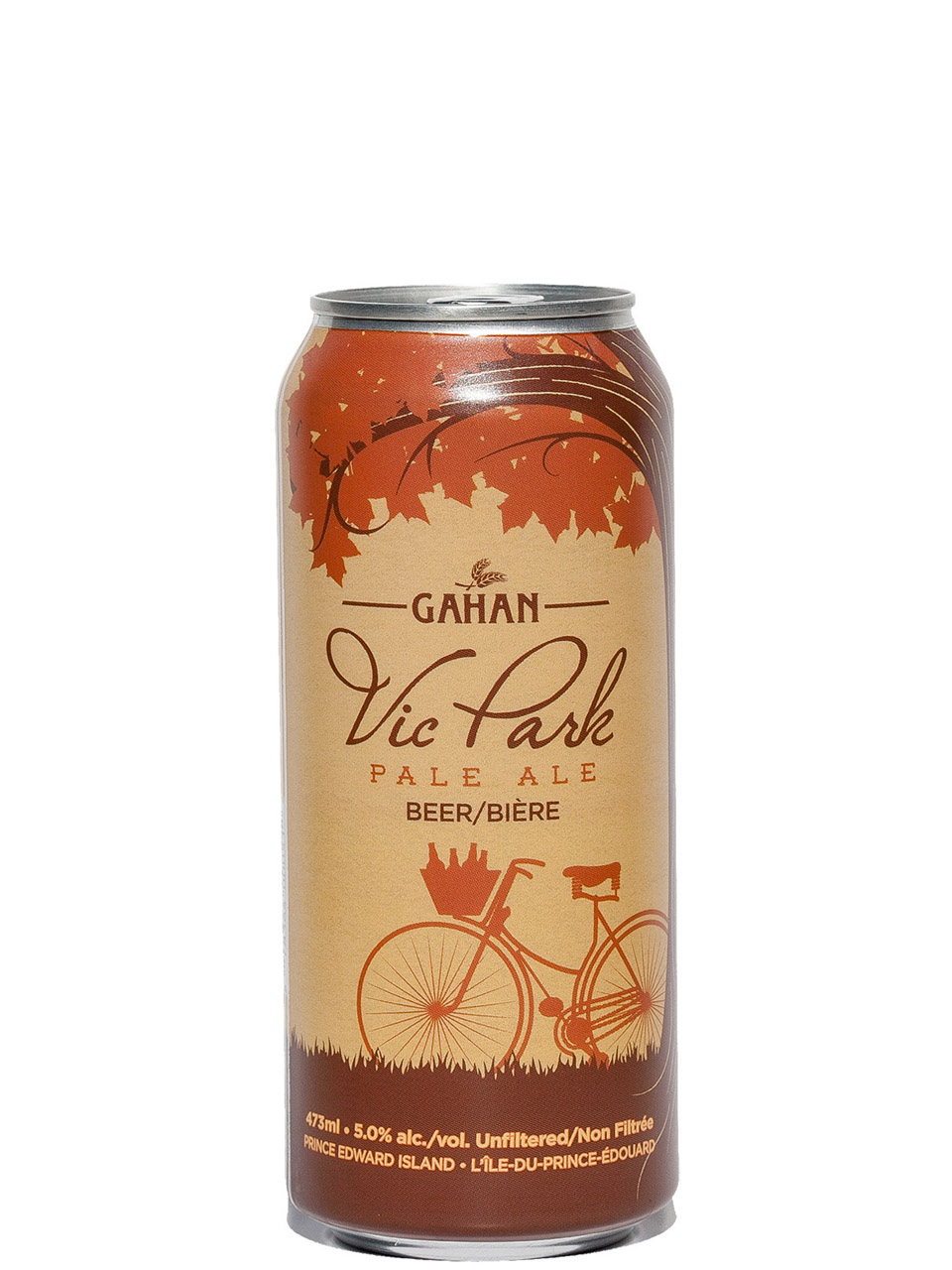 Gahan Vic Park Pale Ale 473ml Can
