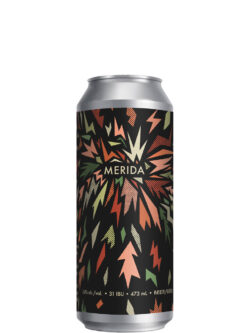 2 Crows Merida NEIPA 473ml Can