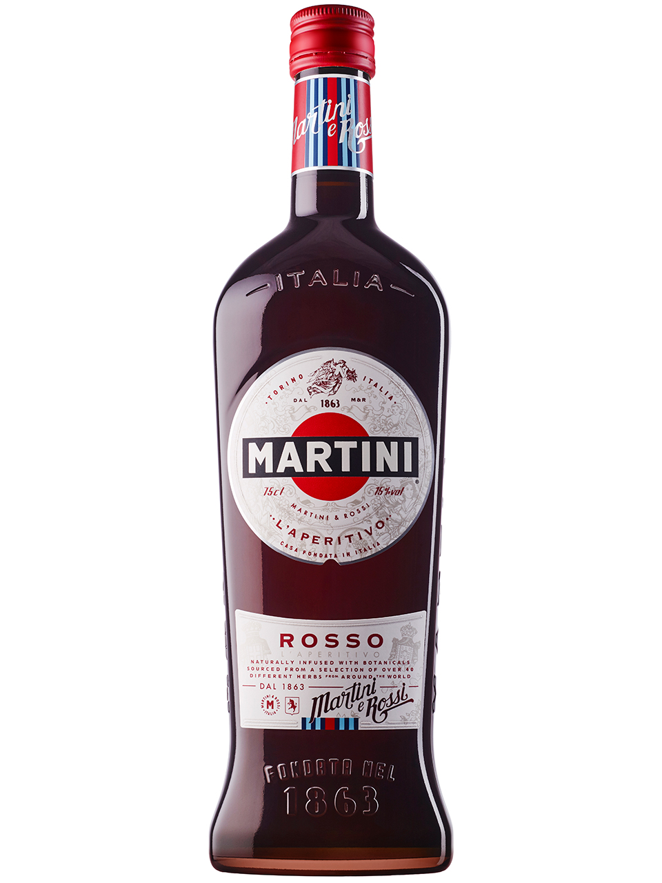 Martini & Rossi Sweet Red Vermouth