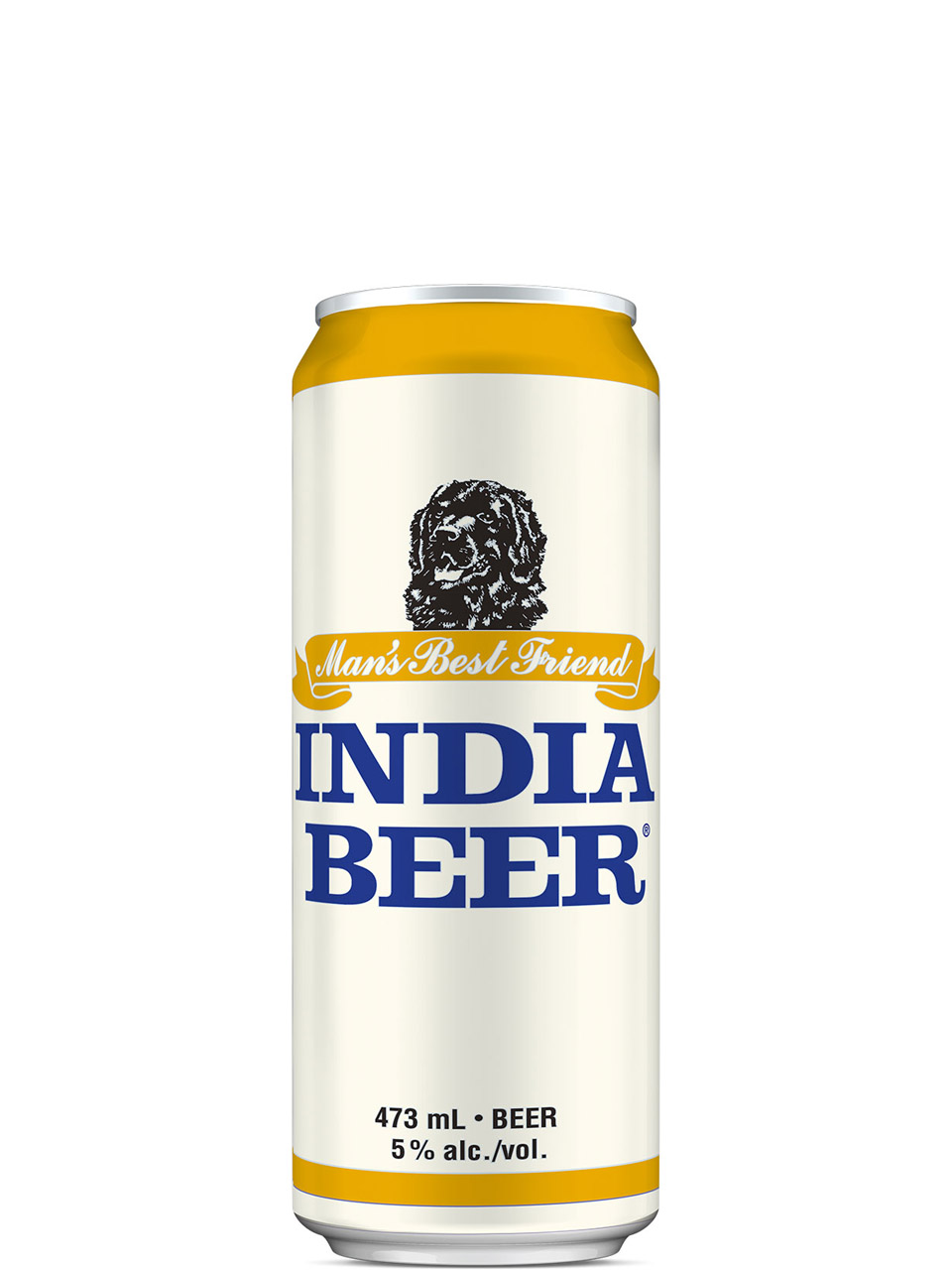 India Beer 473ml Can