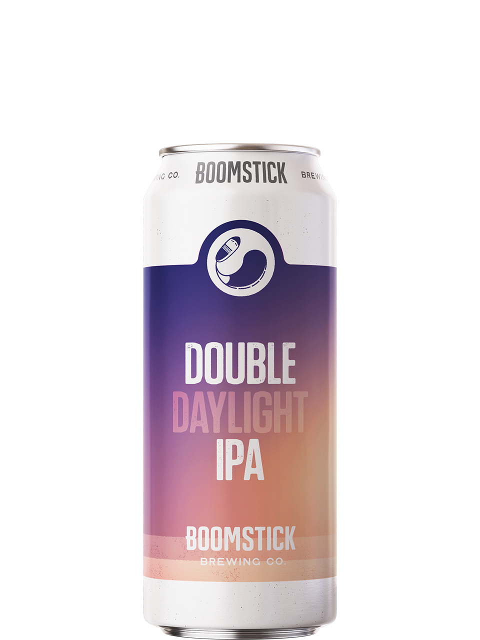 Boomstick Double Daylight DIPA 473ml Can